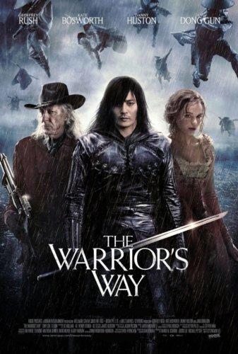 The Warrior's Way Film