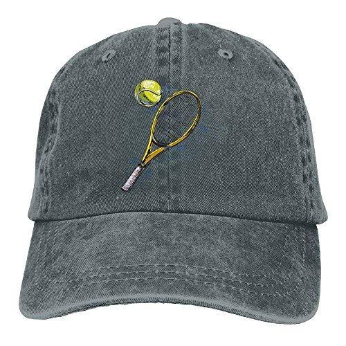 RS-pthrA1!!! Tennis Sports Physical Education Denim Baseball