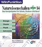 WinFunktion Naturwissenschaften Plus V14