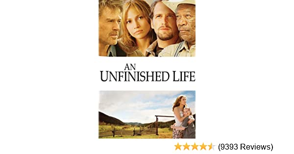 Amazon.com: An Unfinished Life: Jennifer Lopez, Robert ...