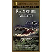 National Geographic's Realm of the Alligator