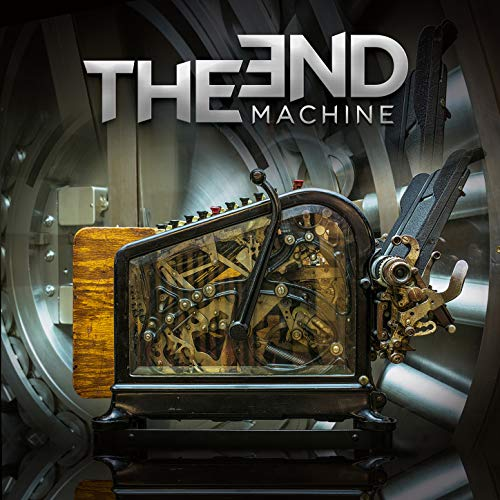 The End Machine [Explicit]