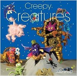 Book Creepy Creatures