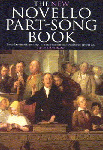 Read Online The New Novello Part-Song Book pdf epub
