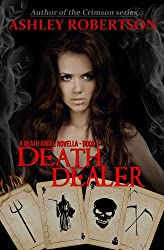 Death Dealer (Death Angel Series—Book 1)