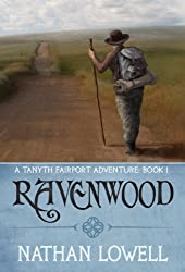 Ravenwood (Tanyth Fairport Adventures Book 1)