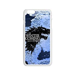 linJUN FENGWinter unique map Cell Phone Case for iPhone 6