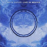 LIVE IN MEXICO(2CD)
