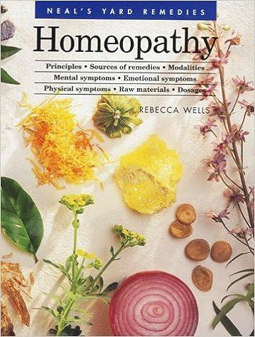 Homeopathy (Neal's Yard Remedies)