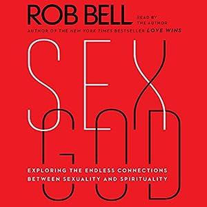 Sex God Audiobook