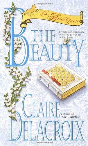 The Beauty (Bride Quest, Book 4) pdf epub