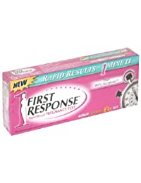 First Response Rapid Results Test, 2 ct BOBEBE Online Baby Store From New York to Miami and Los Angeles