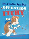 Operation Itchy, Jeanne Willis, 0763624810