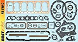BEST Full Gasket Set/Kit compatible with 37-68