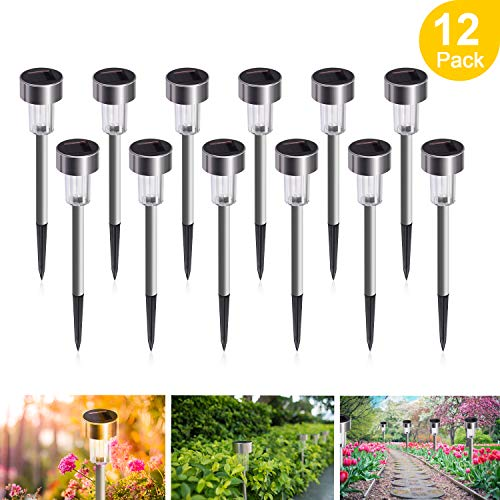 Garden Solar Landscape Lights in US - 6
