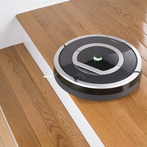 irobot roomba 780 vacuum cleaning robot import it all. Black Bedroom Furniture Sets. Home Design Ideas