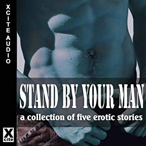 Stand By Your Man Audiobook