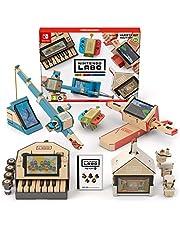 Nc Games 45496421564 Nintendo Labo: Variety Kit (toy-con 01)/switch - Nintendo_switch