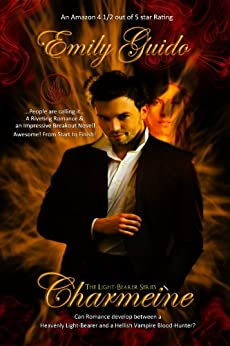 Charmeine: Light-Bearer Series (Volume 1) by [Guido, Emily]