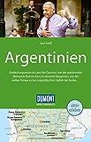 DuMont Reise-Handbuch Reiseführer Argentinien: mit Extra-Reisekarte