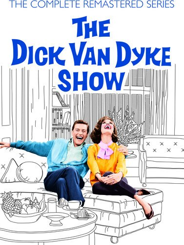 Dick Van Dyke Show: Complete Remastered Series