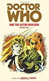 Doctor Who and the Auton Invasion, Terrance Dicks, 1849901937