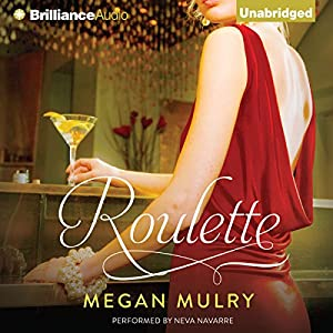 Roulette Audiobook