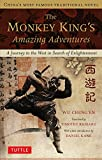 img - for Monkey King's Amazing Adventures: A Journey to the West in Search of Enlightenment. China's Most Famous Traditional Novel book / textbook / text book