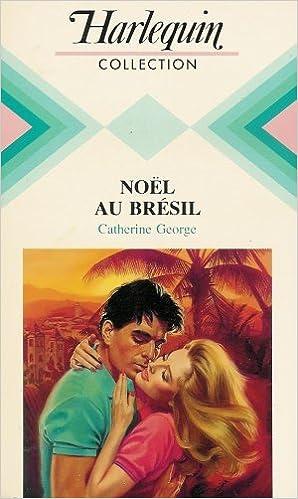 Amazon Fr Noel Au Bresil Collection Harlequin