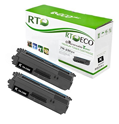 Toner Alternativo ( X2 ) Alta Capacidad Negro TN-336BK TN-336 HL-L8250 L8350 MFC-L8600 L8850