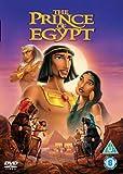 The Prince of Egypt [Reino Unido] [DVD]