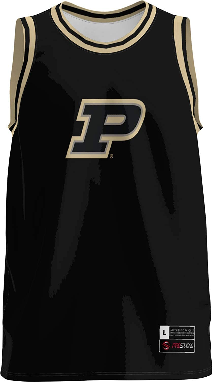 quality design 9f76b 0a30e Amazon.com: ProSphere Purdue University Boys' Basketball ...