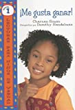 img - for Me Gusta Ganar!/I Like to Win! (Lecturas Para Ninos De Verdad - Nivel 1/Real Kids Readers - Level 1) (Spanish Edition) book / textbook / text book