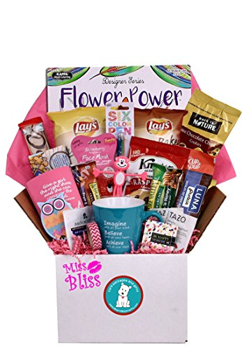 Miss Bliss - College Care Package or Birthday Gift