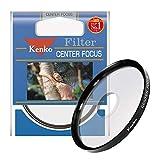 Kenko 72mm Center Focus Camera Lens Filters