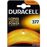 Duracell pila de botón SR626SW blister 1 ud., 1,55V, Silberoxid