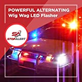 Stop-Alert FastWagger 72 Electronic Wig Wag