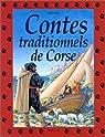 Contes traditionnels de Corse par Muzi