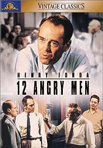 12 Angry Men (Widescreen) (Bilingual) [Import]