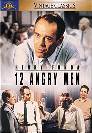 Image result for actor henry fonda in 12 angry men