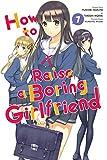 How to Raise a Boring Girlfriend, Vol. 7