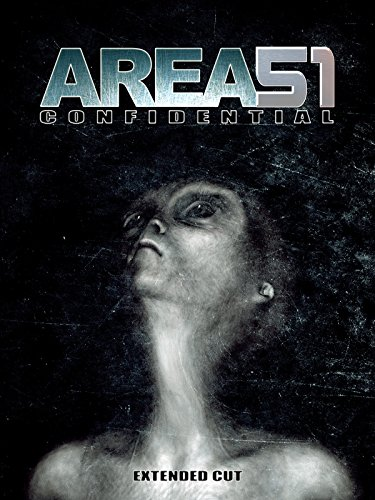 Area 51 Confidential   Extended Cut