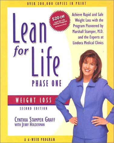 By Cynthia Stamper Graff - Lean for Life: Weight Loss: Phase One (2nd Revised edition) (3.6.2002) ebook