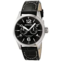 Deals on Invicta II Mens 0764 Stainless Steel Watch