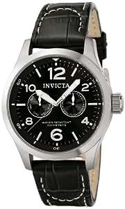 Invicta 0764 - Reloj para hombre color negro / negro