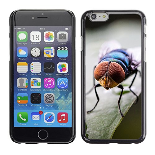 """Premio Sottile Slim Cassa Custodia Case Cover Shell // F00010748 insecte // Apple iPhone 6 6S 6G 4.7"""""""