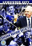 Leicester City Season Review 2010/11 [DVD]