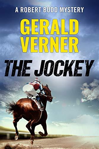 The Jockey (Robert Budd Mystery Book 2)