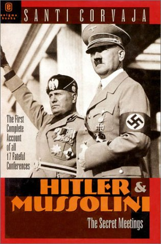 Download Hitler and Mussolini PDF