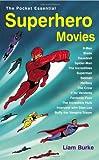 Superhero Movies, Liam Burke, 1842432753
